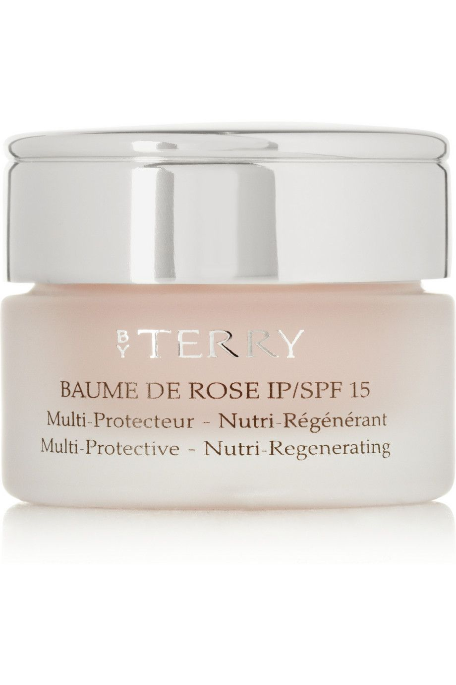By Terry|Baume De Rose Lip Protectant |Day to night makeup http://youtu.be/wDjNj2CZXnQ