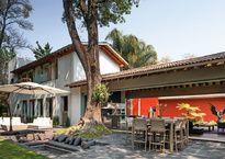 15 terrazas para inspirarte | Mosaico de fotos | AD MX