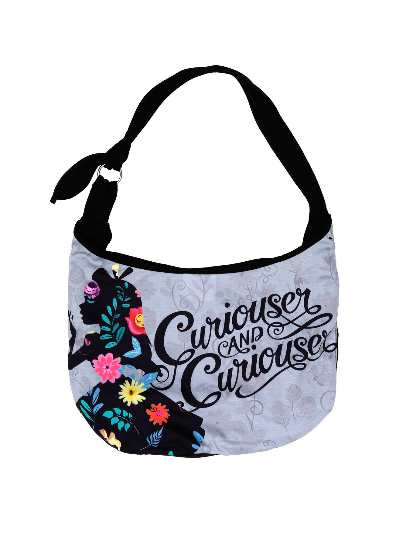 b1beea6df0e1 Alice In Wonderland Costume Dresses  amp  Merchandise   Hot Topic Disney  Handbags, Disney Purse