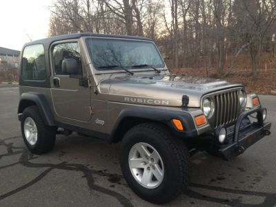 2004 Jeep Wrangler Rubicon Used Jeep Under 3 000 Dollars Http