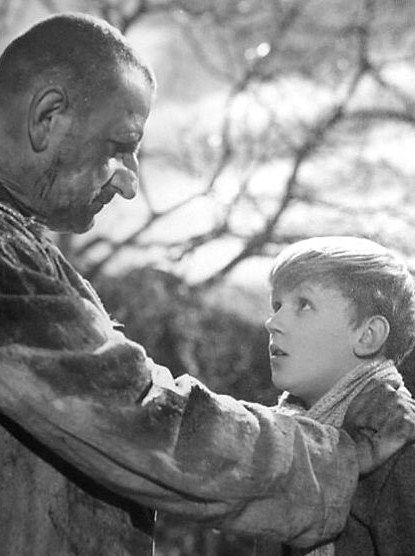 pip and magwitch
