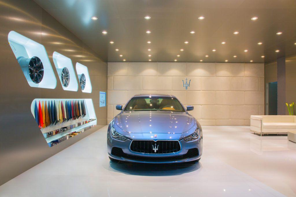 2018 Maserati Ghibli Release Date and Price