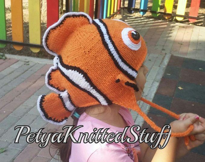 cdef2b166d483 Finding inspired Nemo hat