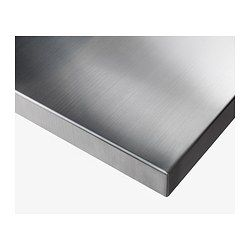 Ikea Us Furniture And Home Furnishings Stainless Steel Table Legs Table Top Ikea
