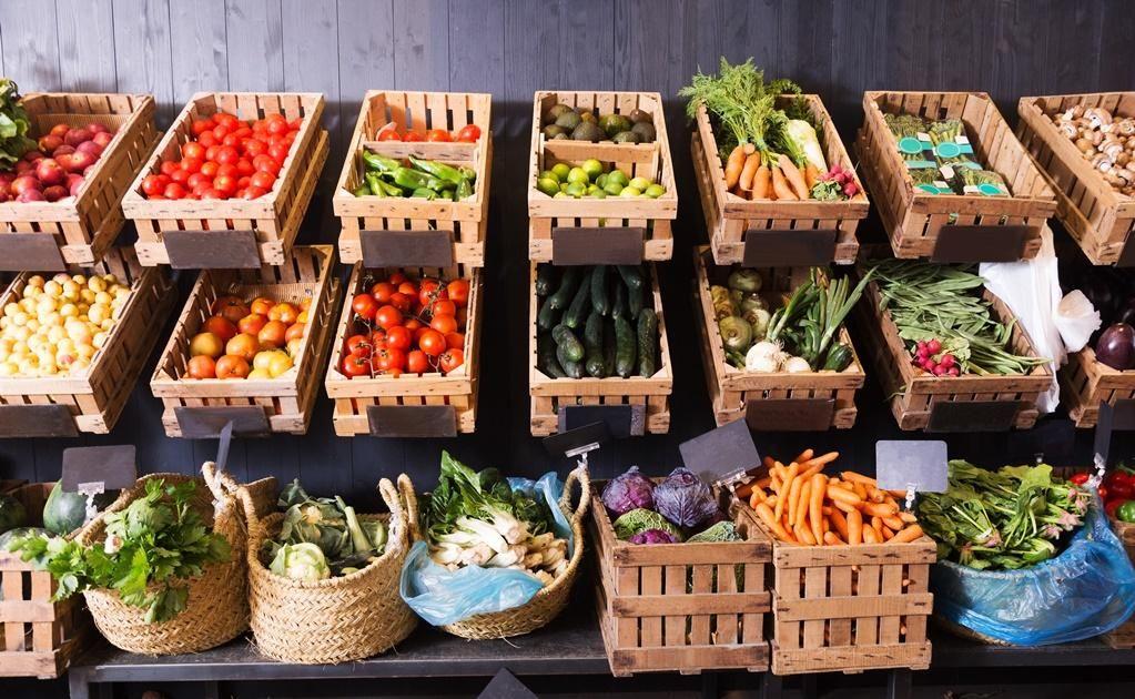 Alimentos Organicos Vs Convencionales Cual Es Mejor Alimentos Organicos Alimentos Y Verduras
