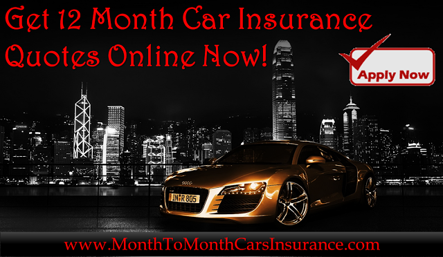 Best Month Car Insurance Policies With No Deposit To Pay - No deposit car insurance