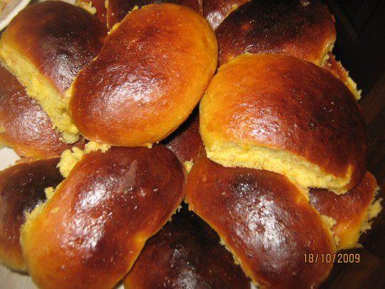 Пиріжки рецепти з фото