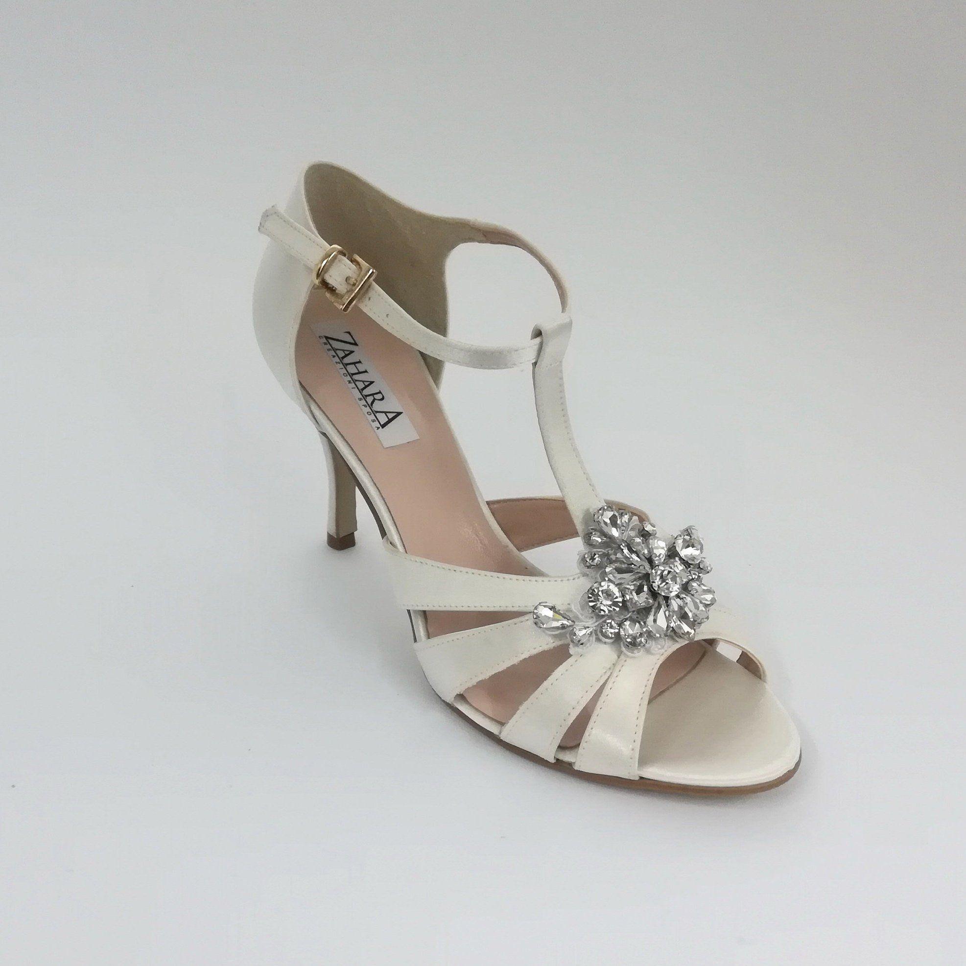 Scarpe E Scarpe Sposa.Custom Made In Italy Bridal Shoes Scarpe Da Sposa Scarpe E