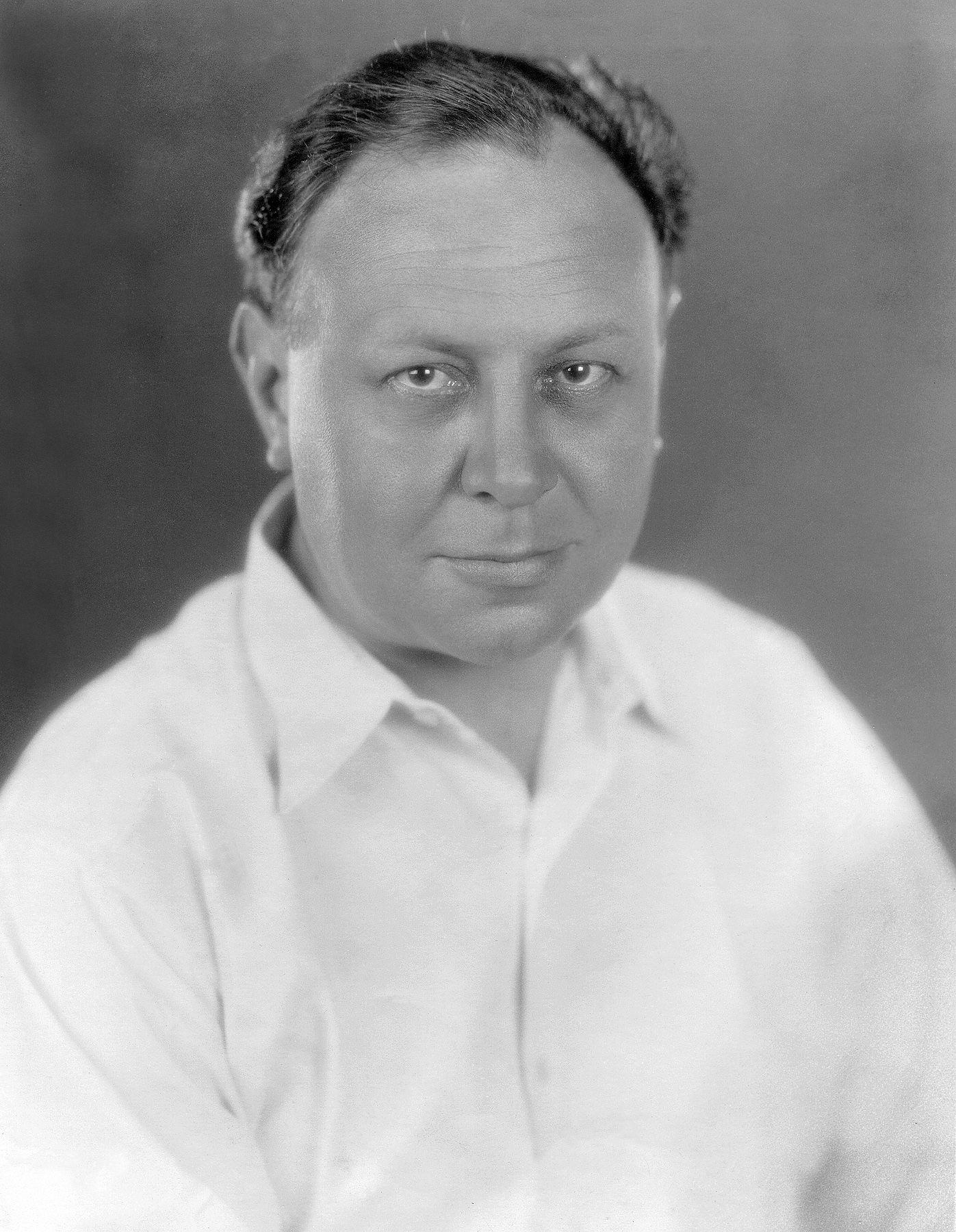 Emil jannings 18841950 theodor janenz filmstars