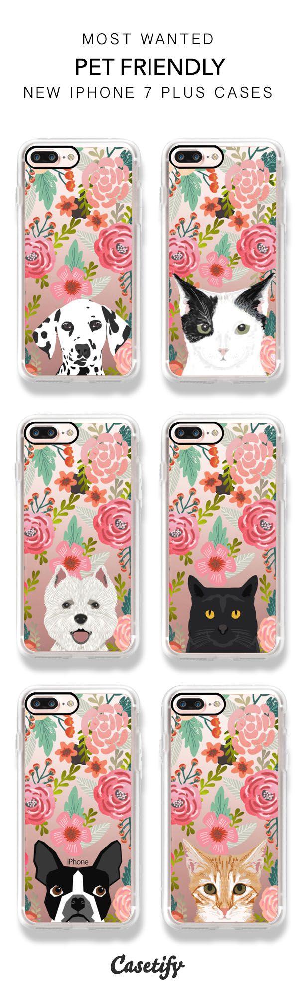 dalmation iphone 7 plus case
