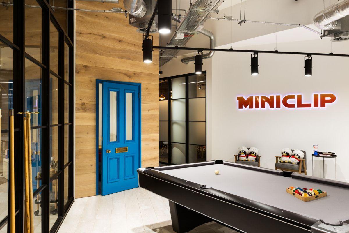 Cool Office Break Rooms Die Spielplatze Der Erwachsenen Buro
