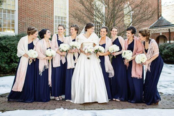 Business Idea Generator By Firmtree Winter Wedding Blue Wedding Dresses Navy Bridesmaid Dresses