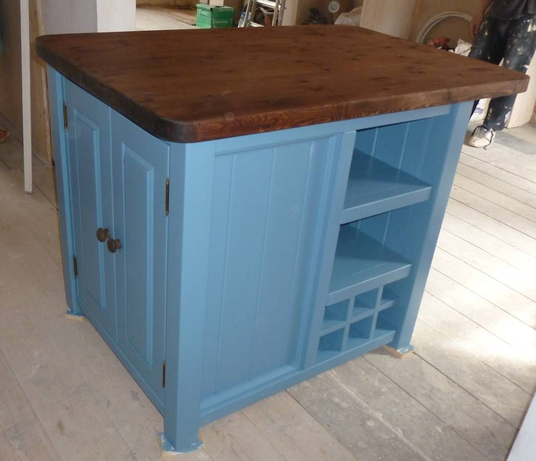 The Plate Rack Co. - Hand Crafted Bespoke Kitchen Furniture ...