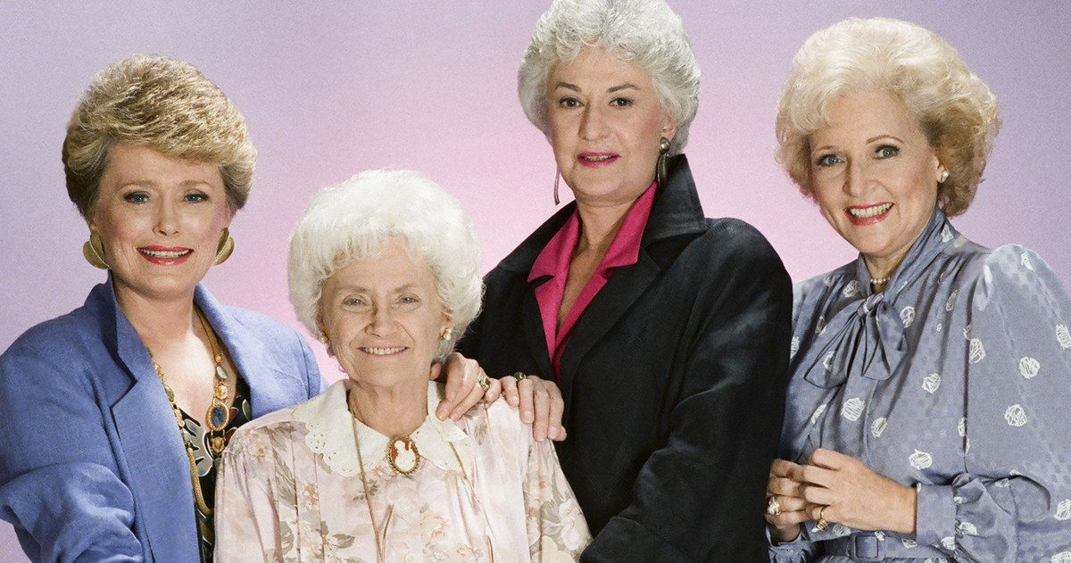 Golden Girls Cruise Is Setting Sail in 2020 Consider