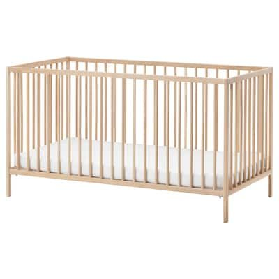 Babybett Sniglar Buche 2019 Bebek Ikea Crib Ikea Sniglar