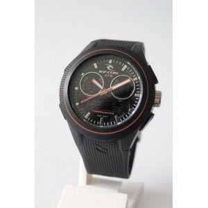 RIPCURL VENTURA RED  + BONUS BOX RIPCURL  + DIAMETER : 4 cm  DUAL TIME (DIGITAL + ANALOG)  TALI : RUBBER  Rp 230.ooo,-