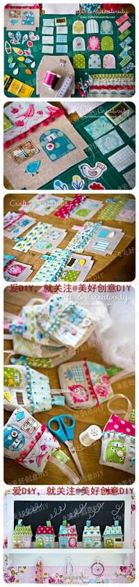 The fabric tutorial _daphne8080 Photo album - heap Sugar Network