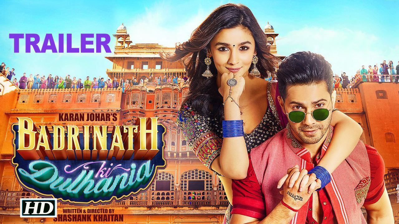Badrinath Ki Dulhania Trailer | Alia Bhatt, Varun Dhawan , http://bostondesiconnection.com/video/badrinath_ki_dulhania_trailer__alia_bhatt_varun_dhawan/,  #AliaBhatt #BadrinathBansal #BadrinathKiDulhaniamovie #BadrinathKiDulhaniasongs #BadrinathKiDulhaniateaser #badrinathkidulhaniatrailer #KaranJohar #Vaidehi #Varunandhisdulhaniyaalia #VarunDhawan