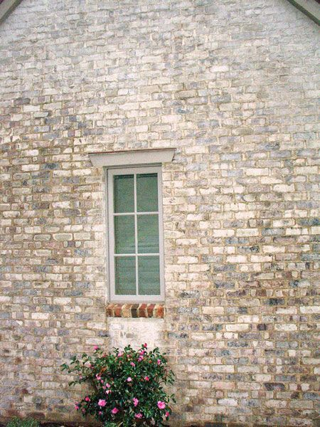 Lime Wash Brick Exterior Exterior Painting Captivating Limewashed Brick 2  Exterior  Pinterest  Bricks Paint Colors . Design Decoration