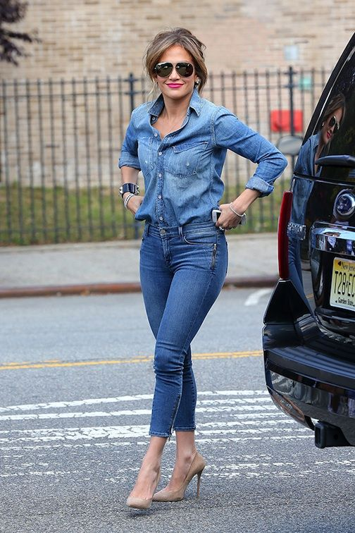 Pin By Fjq On My Style Icons Pinterest Denim Pants