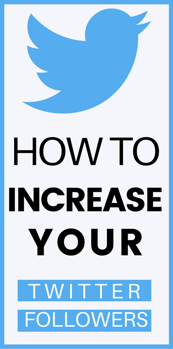 How To Grow Your Twitter Followers Organically Hypefury Twitter Marketing Strategy Twitter Tips How To Get Followers