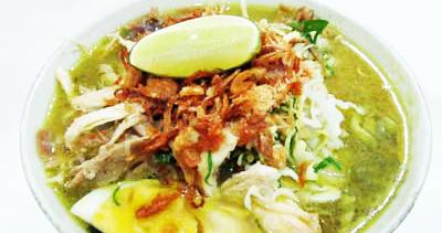 Gambar Soto Ayam Padang Resep Dan Cara Menciptakan Bumbu Soto Ayam Madura Orisinil Sederhana Resep Soto Padang 9 Resep Soto Aya Resep Masakan Ayam Masakan