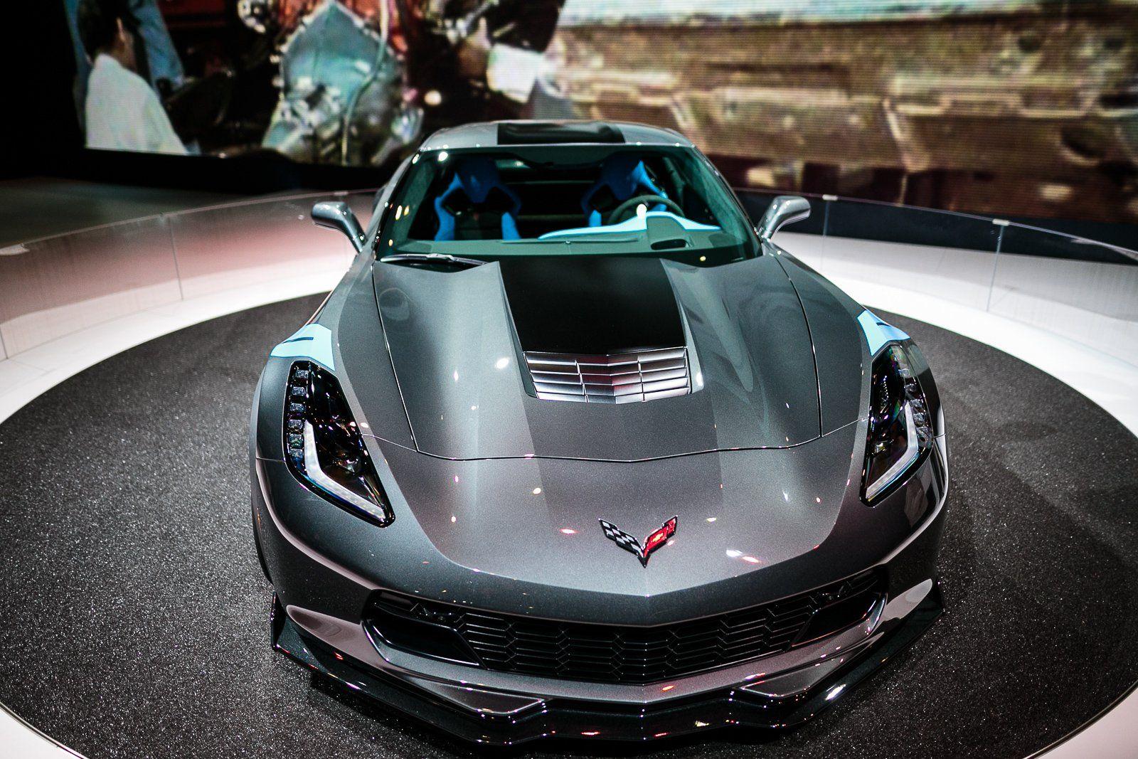 Inspirational Chevy Corvette 2017