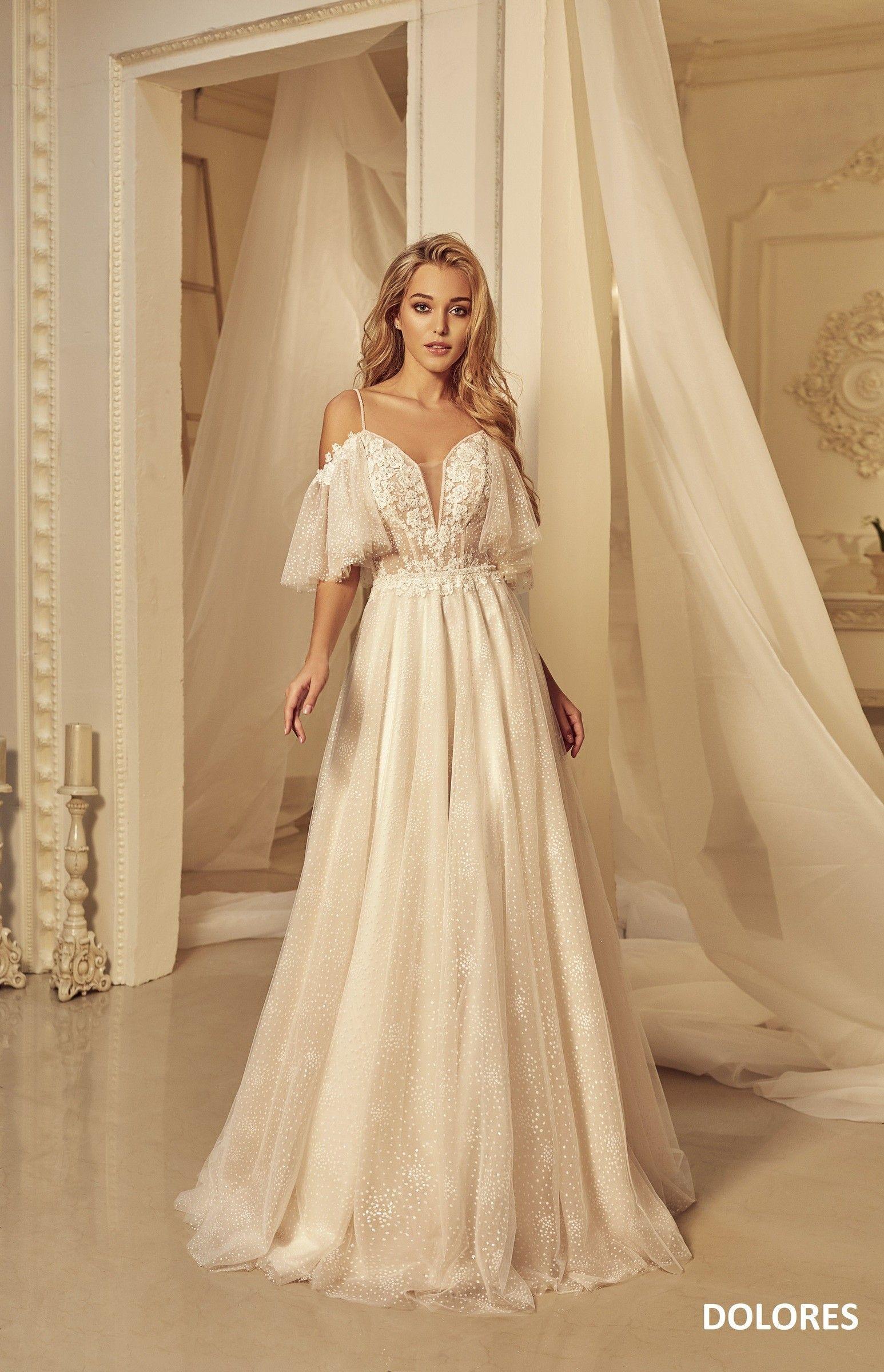 Vero Bloom Dolores In 2020 Wedding Dresses Wedding Dresses Lace Wedding Salon