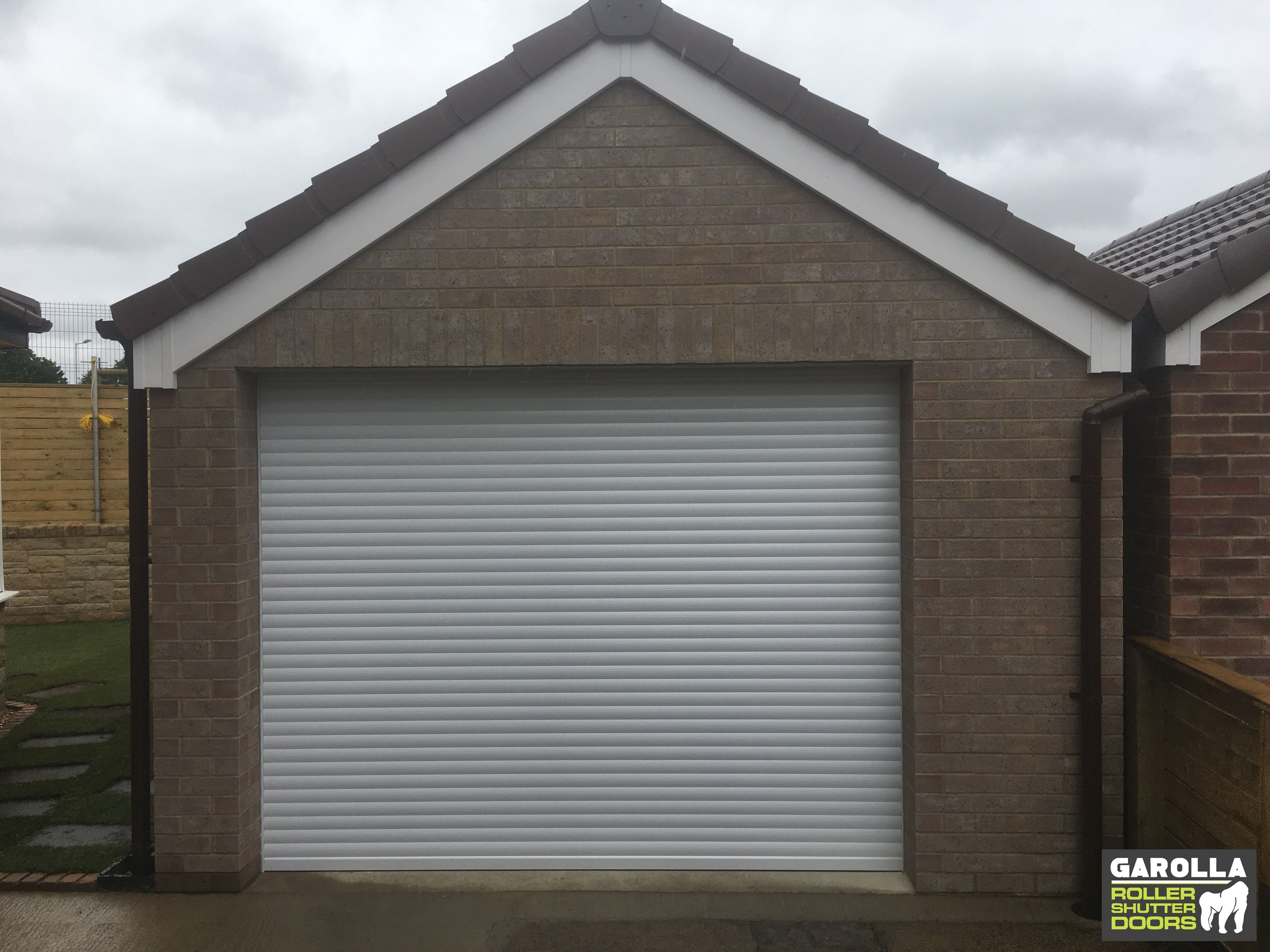 Roller Shutter Garage Doors Garage Door Design White Garage Doors Garage Doors
