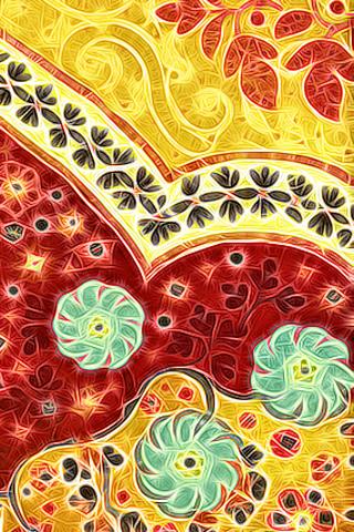 Batik Bandana Iphone Wallpaper Iphone Wallpapers Iphone