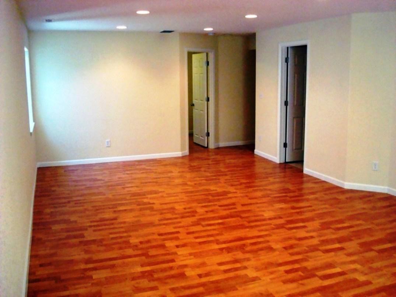Basement Floor Paint Ideas in 2020 Laminate hardwood