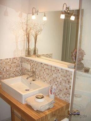 Kleine badezimmer beispiele | bathhrooms | Pinterest