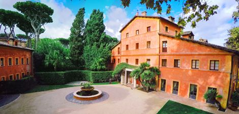 Qc Terme Resort A Roma Benessere With Images Terme Resort