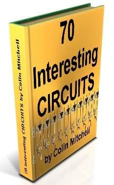 70 Interesting Circuits | Electronics for Beginners | Pinterest ...
