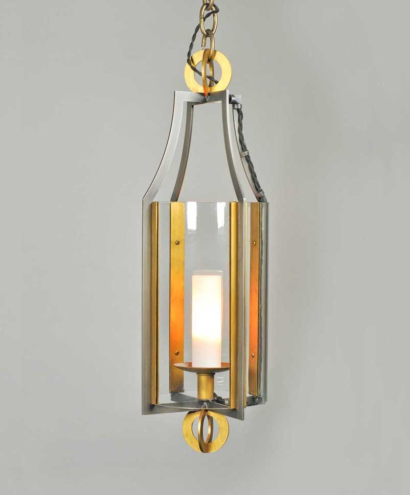 Upscale Lighting Fixtures: Check Out The Athena Light Fixture From The Urban Electric