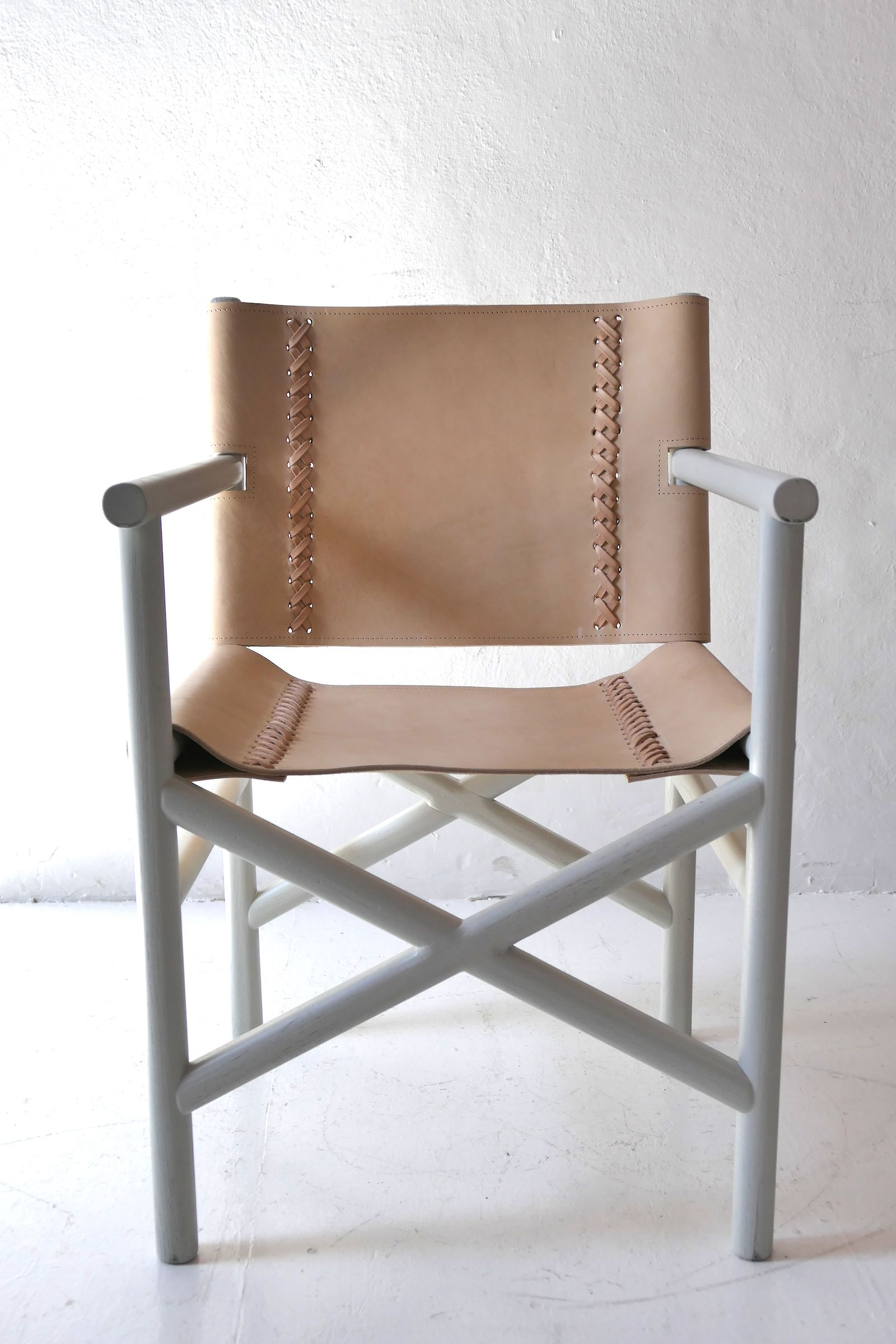 saddle leather armchair furniture dining chairs outdoor chairs rh pinterest com