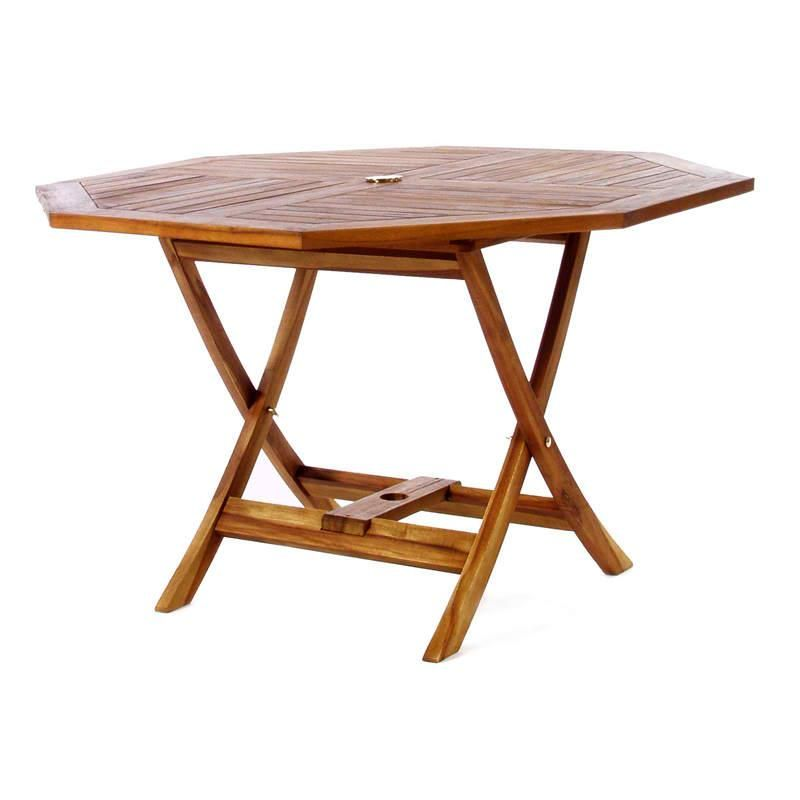 Octagon Folding Table 358 80 Http Cinjimoutdoorfurniture Com