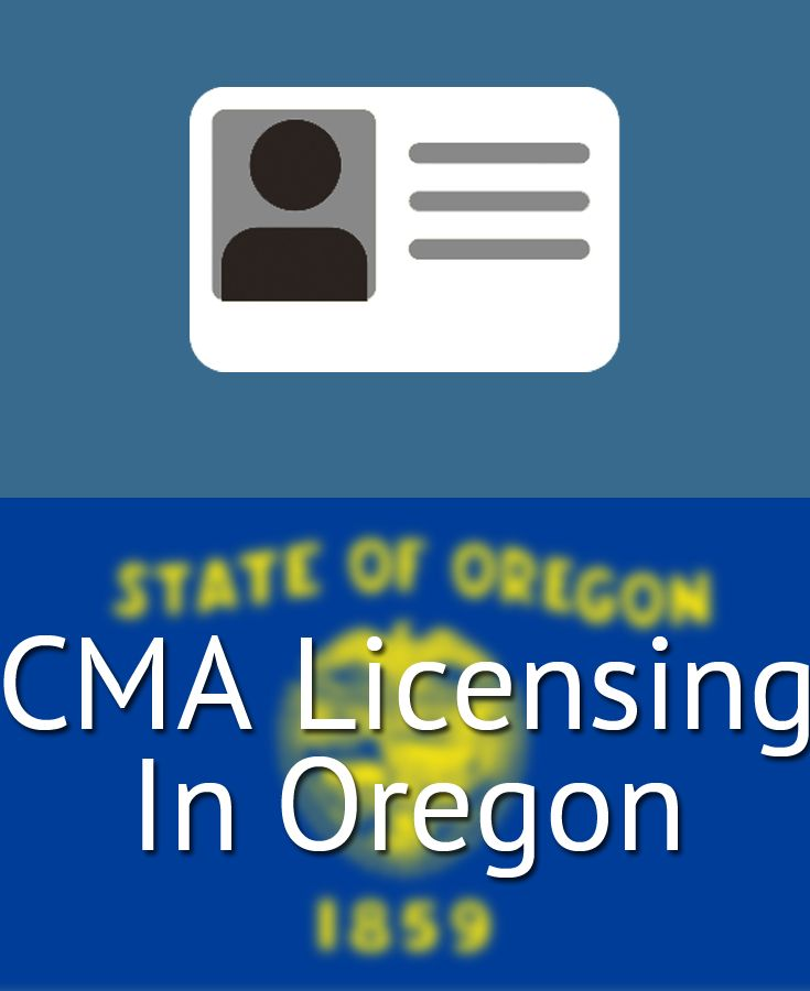Get All Of The Info, Forms, And Contacts You Need For CMA