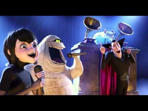 You Re My Zing Hotel Transylvania Favorite Song To Dance Around The House With Images Hotel Transylvania Hotel Transylvania Movie Zing Hotel Transylvania