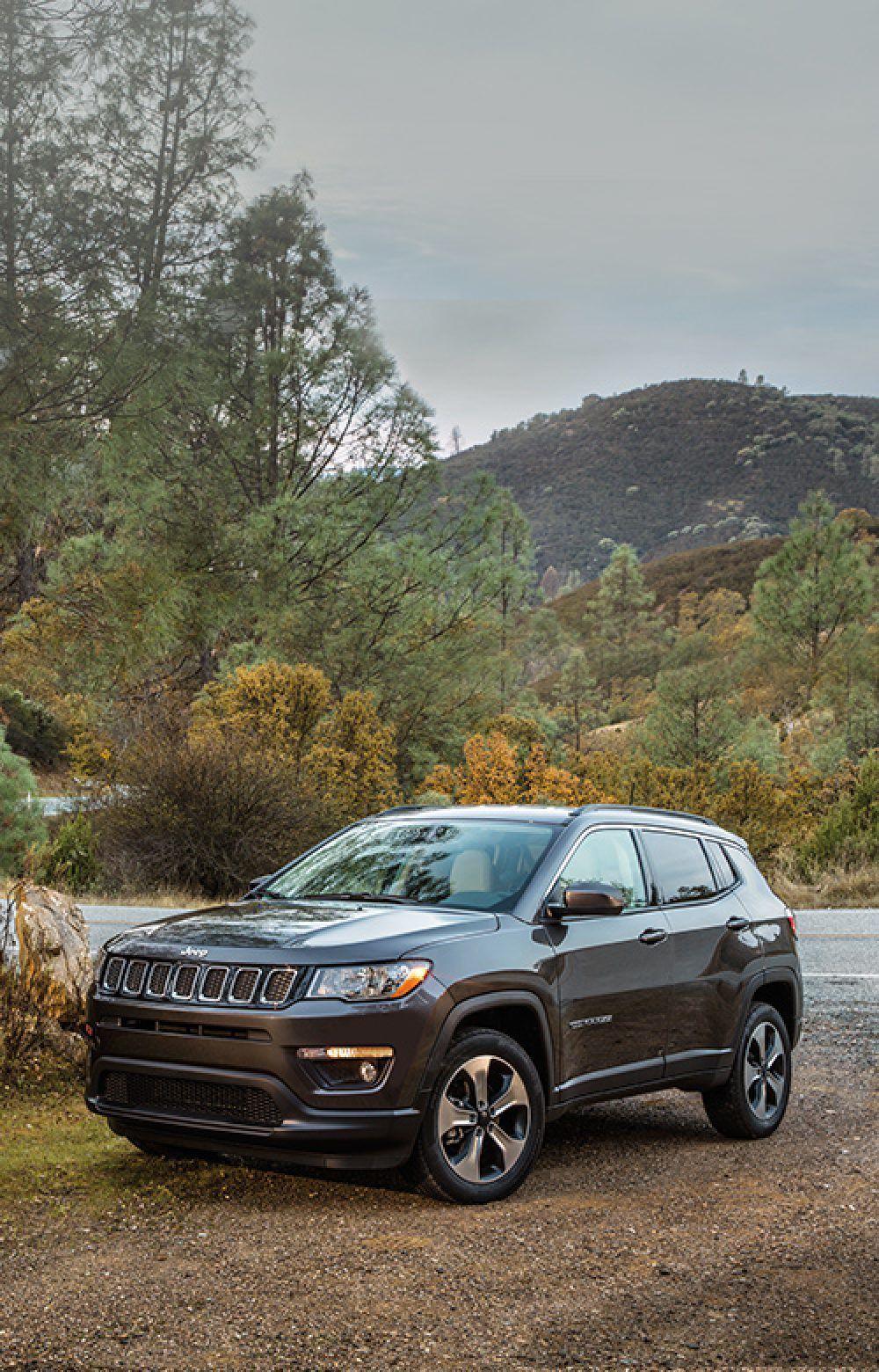 2019 Jeep Compass Liberate The Spirit Jeep Compass Suv Dream Cars