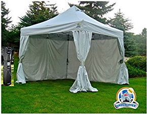 Portable Canopies Buying Guide For Craft Shows Market Days