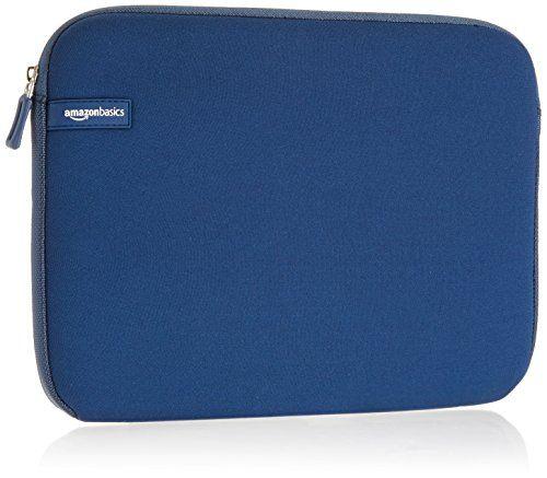 Amazonbasics 11 6 Inch Laptop Sleeve Navy Amazonbasics Https Www Amazon In Dp B011j4c3zk Ref Cm Sw R Pi Dp X Eryda Laptop Sleeves Laptop Laptop Accessories