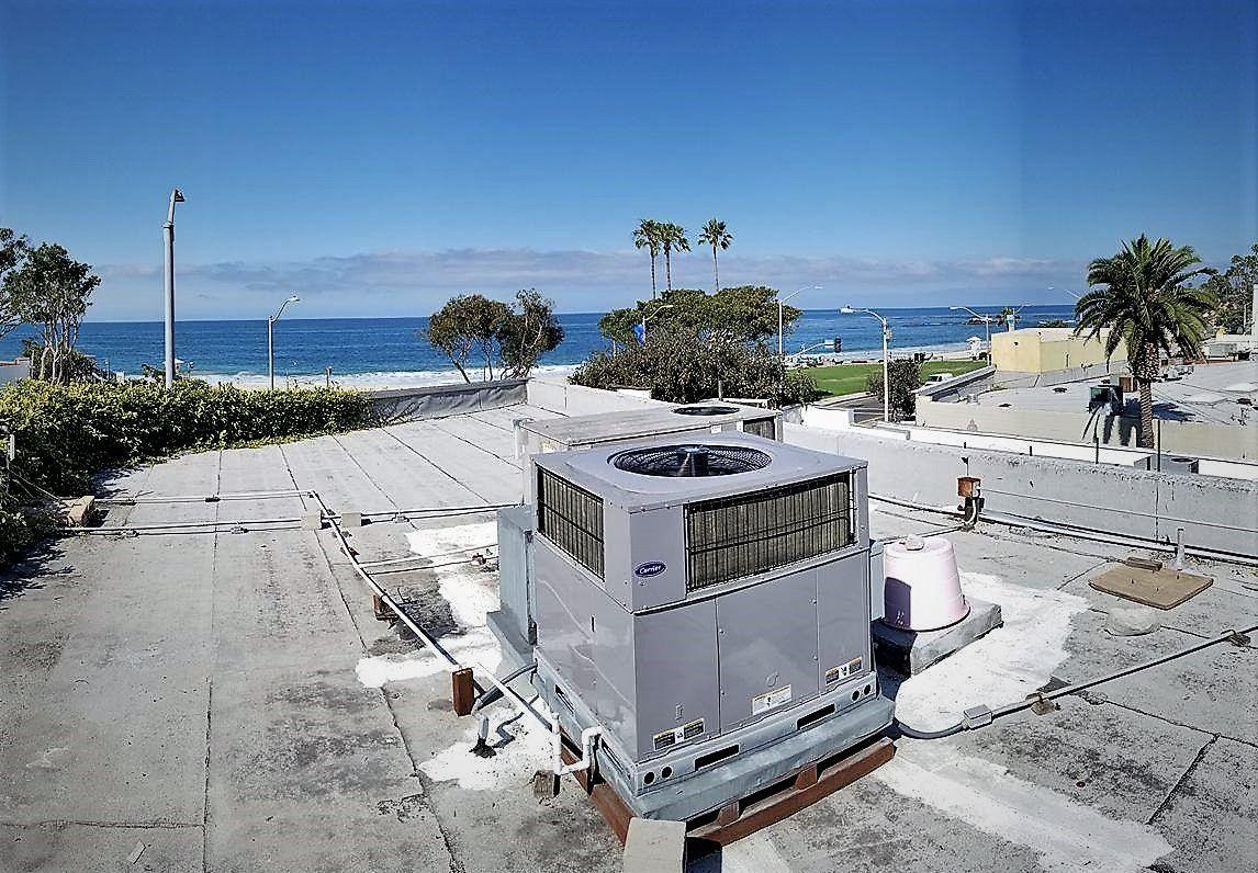 Laguna Beach, Ca...............a job with a view