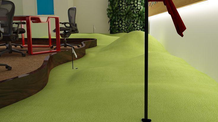 Photo of Erholungsraum Erholungsraum #Recreational #room Recreational R – Recrea …