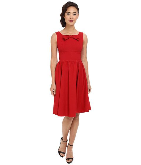 Stop Staring! Noeley Swing Dress
