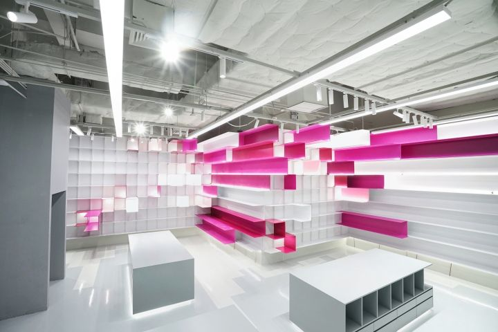 call me mosaic bookstore by turtlehill guangzhou china retail rh pinterest com