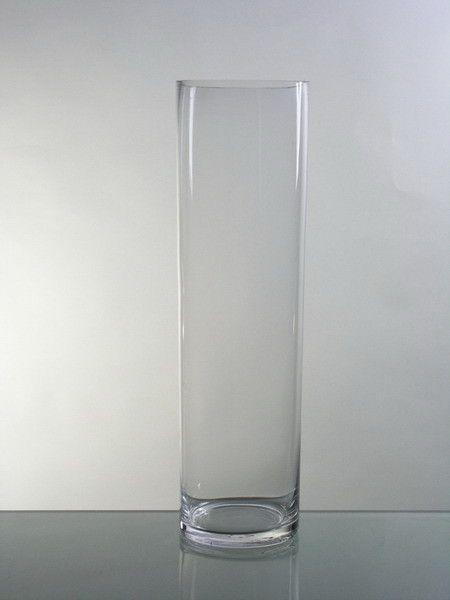 Copy Of Cylinder Vase 20x55 Jarrones Pinterest Cylinder