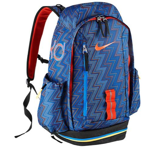 nike basketball backpacks