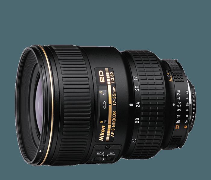 Af S Zoom Nikkor 17 35mm F 2 8d If Ed Nikon Lenses Nikon Lens Nikon Camera Lenses