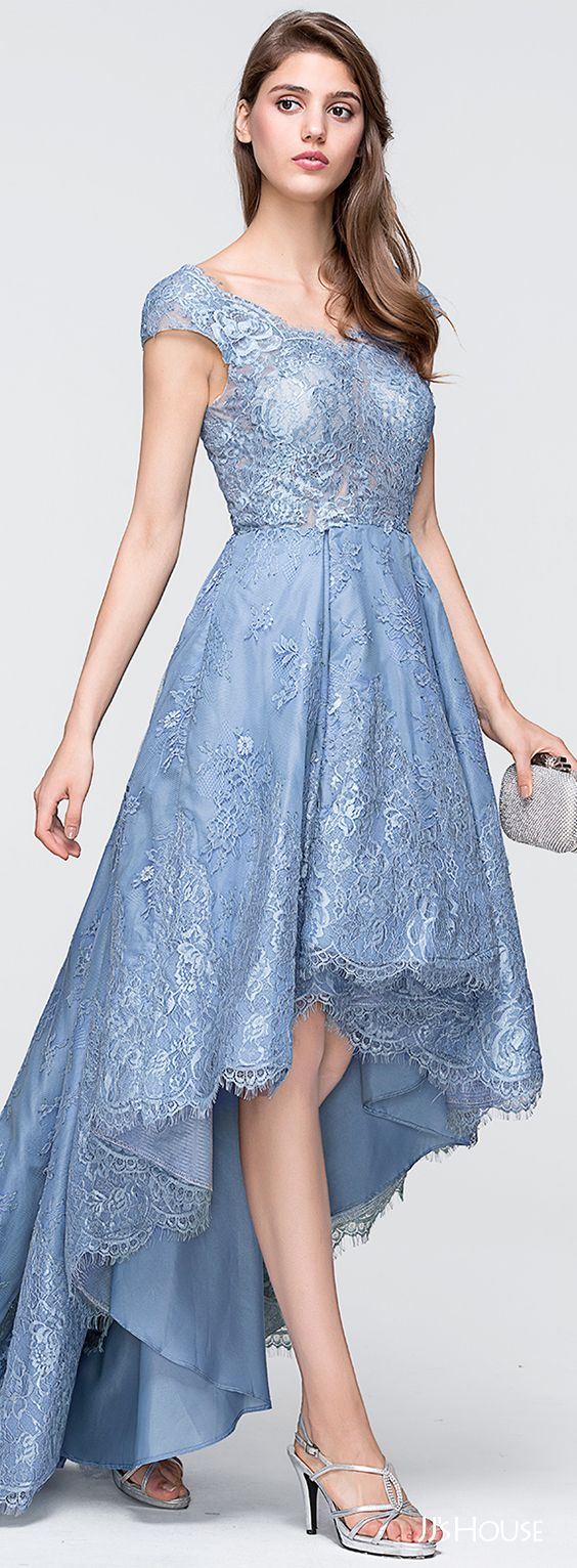 JJsHouse #Prom | Fancy | Pinterest | Prom, Gowns and Tulle lace